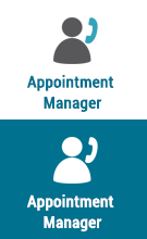 Appointment manager